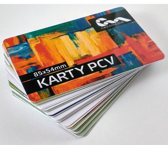 karty PCV Lublin
